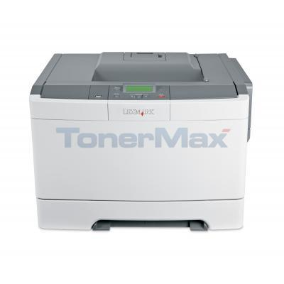 Lexmark C544dw